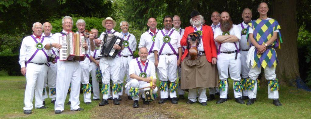 East Surrey Morris Men